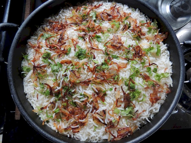 5 facts you must know about your own Biryani :)