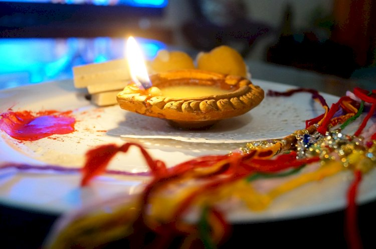 7 Things you may not know about Rakhshabandhan