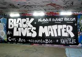 Does the black life matter, in reality?