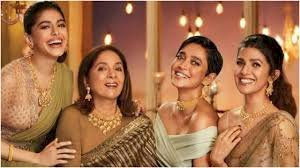 Tanishq once again in controversy