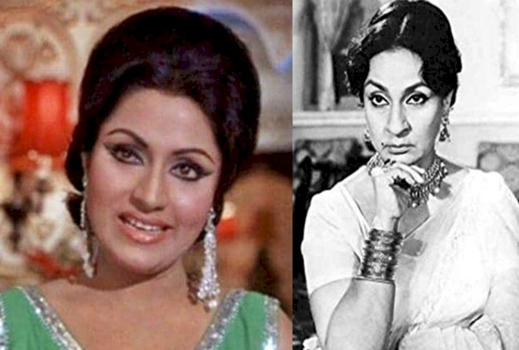 Who played negative in Hindi Films ?